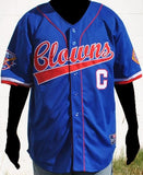 Indianapolis Clowns - Negro League jersey