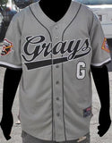 Homestead Grays - Negro League jersey