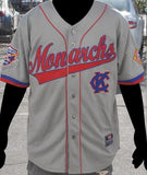 Kansas City Monarchs - Negro League jersey