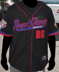 Brooklyn Royal Giants - Negro League jersey