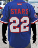 St Louis Stars - Negro League jersey