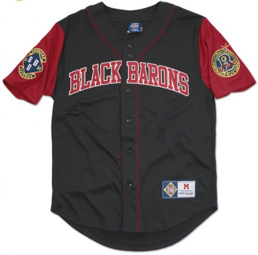 781ba4f14a9 It s A Black Thang.com - Negro League Baseball Products - Jersey s ...