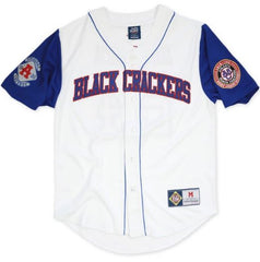 Atlanta Black Crackers - legacy jersey