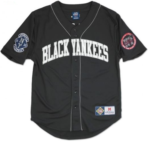 b0e7c9cc6e68 It's A Black Thang.com - Negro League Baseball Products - Jersey's ...