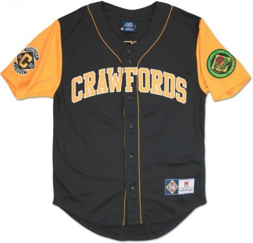 Pittsburgh Crawfords - legacy jersey