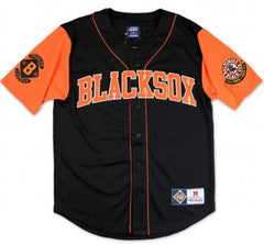 Baltimore Black Sox - legacy jersey - NJER8