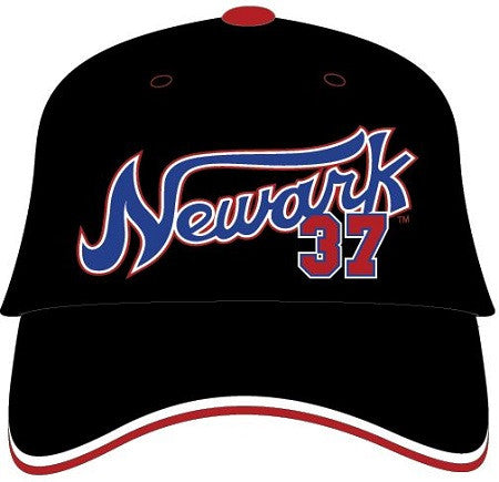 Negro Leagues cap - Newark Eagles