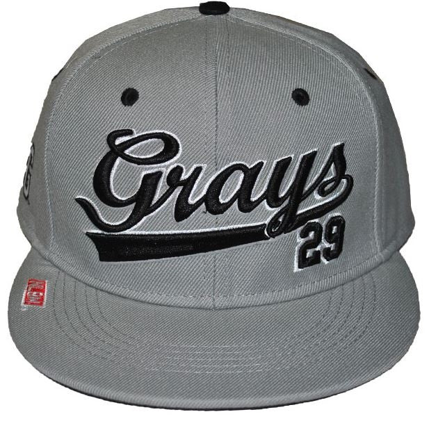 Homestead Grays - Negro League legacy cap