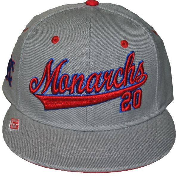 Kansas City Monarchs - Negro League legacy cap