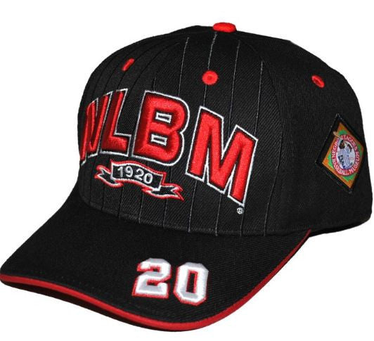 Negro League Commemorative - cap - black - G144