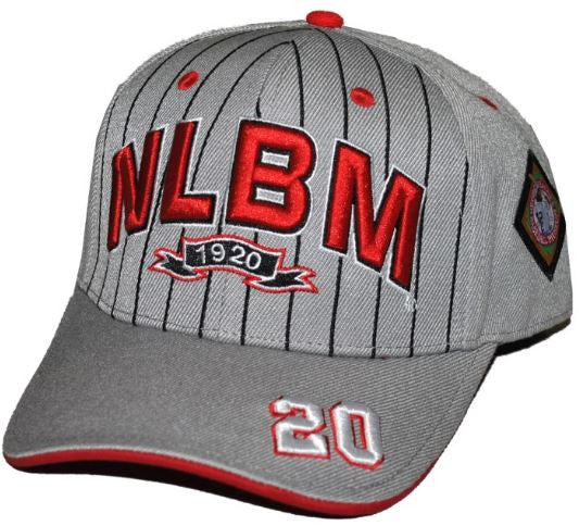Negro League Commemorative - cap - grey - G144