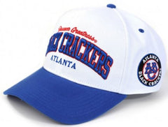 Atlanta Black Crackers - Negro Leagues legends cap