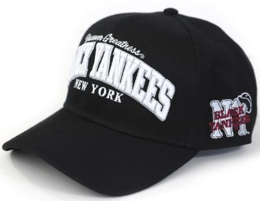 deb47a35 New York Black Yankees - Negro Leagues legends cap