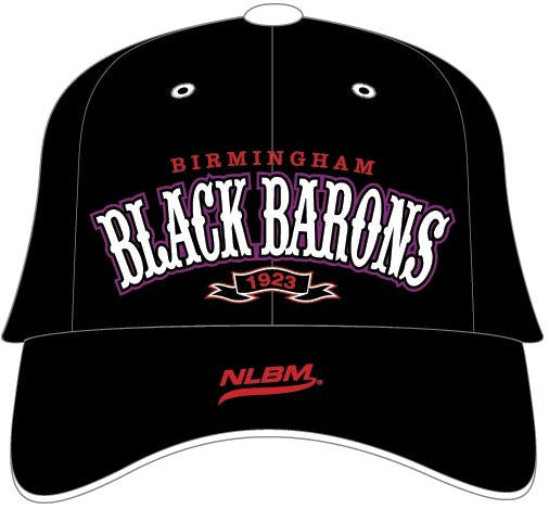 Birmingham Black Barons - Negro League legends cap