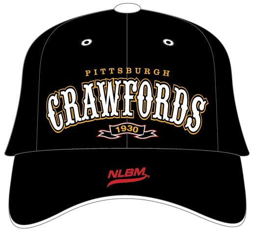Pittsburgh Crawfords - Negro League legends cap