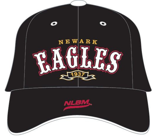 Newark Eagles - Negro League Legends cap