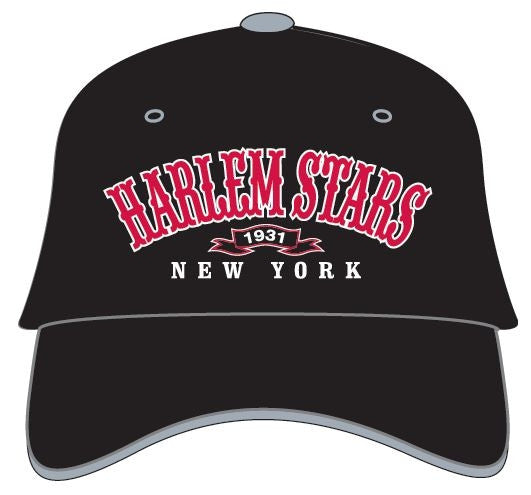 Harlem Stars - Negro League legends cap