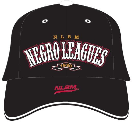 Negro Leagues - Negro League legends cap