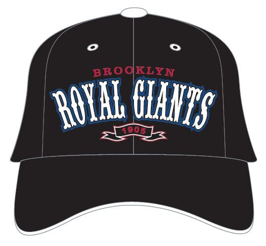Brooklyn Royal Giants - Negro League legends cap