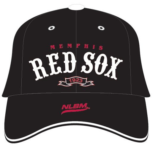Memphis Red Sox - Negro League legends cap