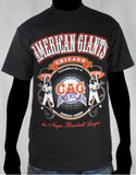 Chicago American Giants - Negro League - tshirt