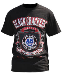 Atlanta Black Crackers - Negro League - tshirt - TF