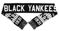 New York Black Yankees - scarf