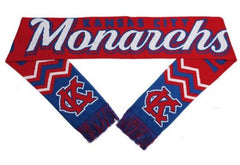 Kansas City Monarchs - scarf