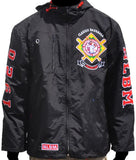 Negro League Baseball - windbreaker - NWBC