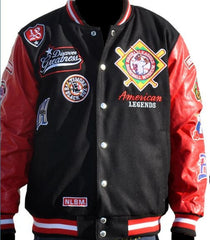 Negro League Baseball - Commemorative Jacket