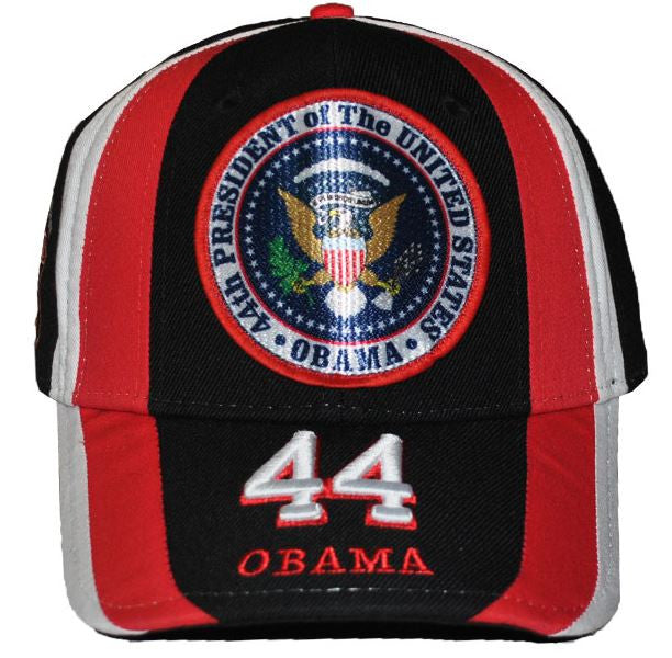 President Obama cap - presidential seal