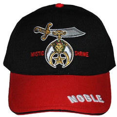 Shriners cap - Mystic Shrine - SH143