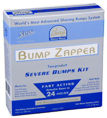 Severe Razor Bump Treatment Kit