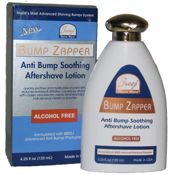 Anti Bump After Shave Lotion