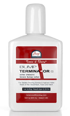 Bump Terminator Severe Bumps Lotion