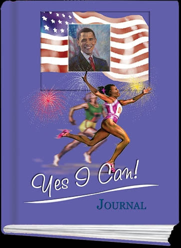 Journal - Yes I Can