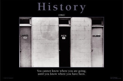 History - 24x36 poster