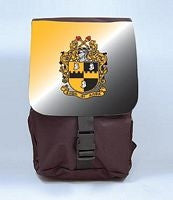Alpha Phi Alpha back pack - book bag