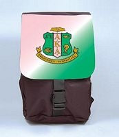 Alpha Kappa Alpha backpack - book bag
