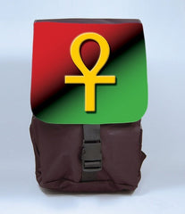 Ankh - back pack - book bag