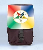 Eastern Star back pack - book bag