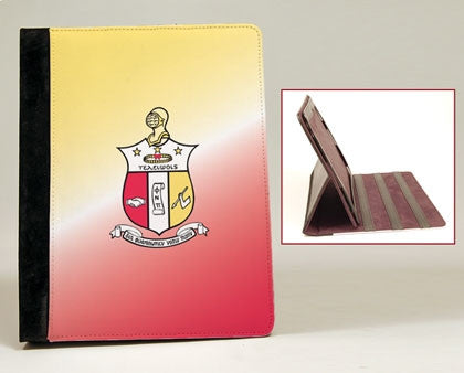 Kappa Alpha Psi - iPad folio case