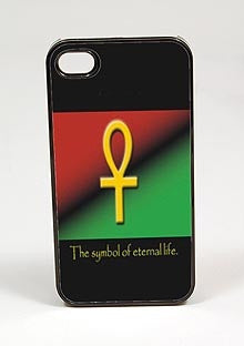 Ankh - iPhone 4 case
