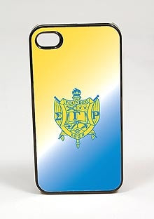 Sigma Gamma Rho - iPhone 4 case