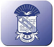 Phi Beta Sigma mousepad - shield