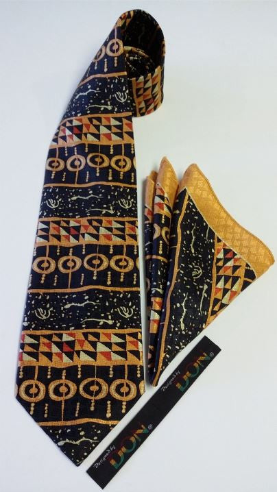 Neck Tie - Seasons - DC-216A