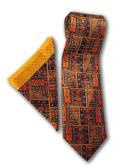 Neck Tie - The Beginning - DC-225B