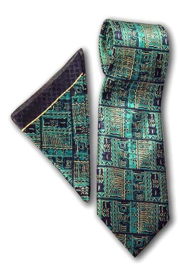 Neck Tie - The Beginning - DC-225C