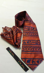 Neck Tie - Egyptian - DD-102BS