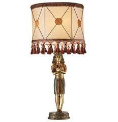 King Tutankhamen Table Lamp